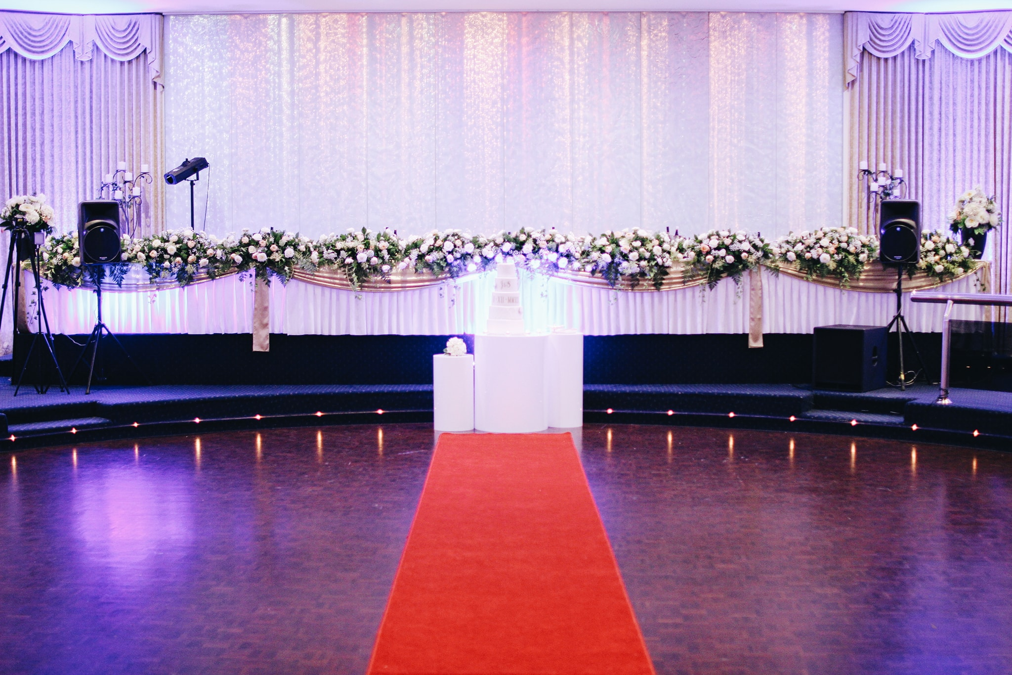 cheap wedding center Melbourne