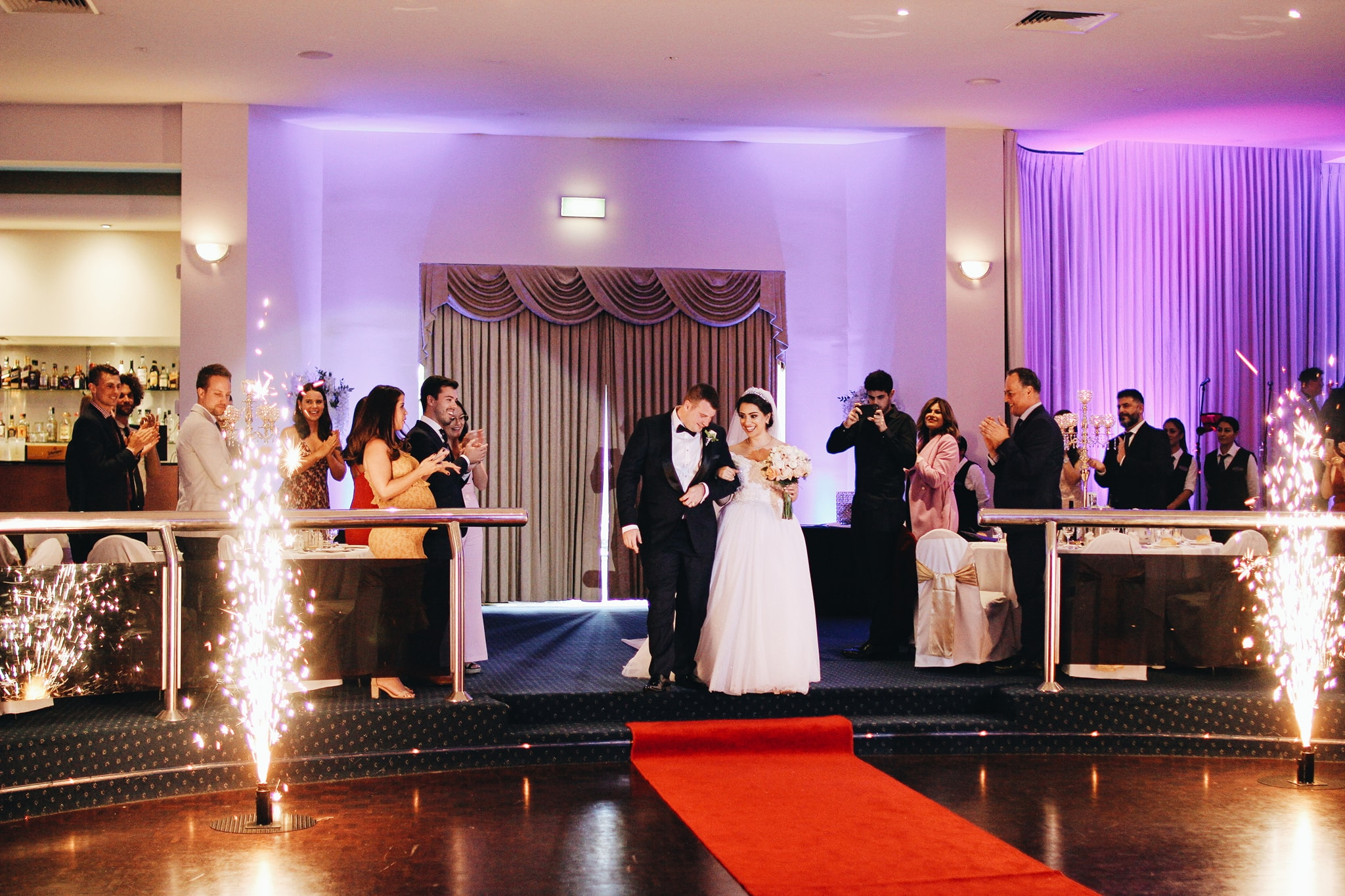 affordable wedding venue Melbourne